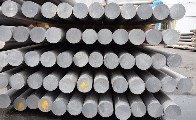 Russia can buy aluminium for state reserve to support Rusal