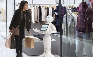 Shops of the future: how technologies help sell