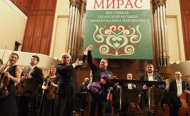 From classics to contemporaries: music of all generations in three programmes of Miras festival