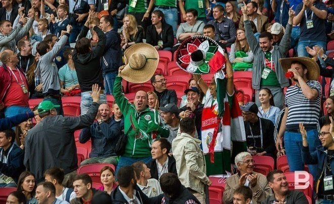 State Duma to return to Tatarstan's initiative to sell beer at stadiums this month