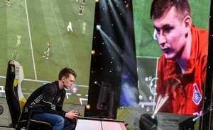 Blurring boundaries: cyberfootball gradually changes football