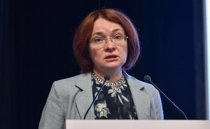 Elvira Nabiullina afraid of defeated inflation