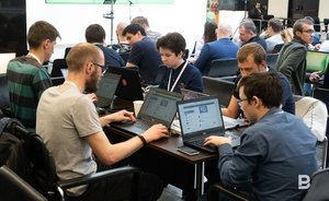 Hackathon of the whole country: about how IT specialists to arrange Digital Breakthrough in Kazan