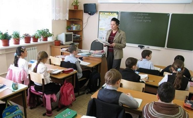 ''The steering document is drawn up in Russian'': every year there are fewer and fewer ethnic schools in Tatarstan
