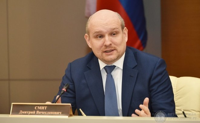 "Dmitry Smit, Russian Cybersport Federation: ""Our prize money is modest, it is measured in millions of rubles"""