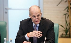 John Rice: ''We're ready to take part in projects to improve reliability and efficiency of Tatarstan energy''