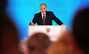 ''Winter will be long'': experts about Vladimir Putin's annual address