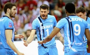 Hunt for imponderable. Rivals of Zenit-Kazan in the fight for the title of the world club champion