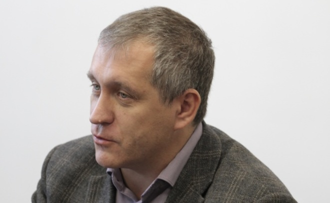 Boris Mezhuev: ''There is a crackdown element in Russia…''