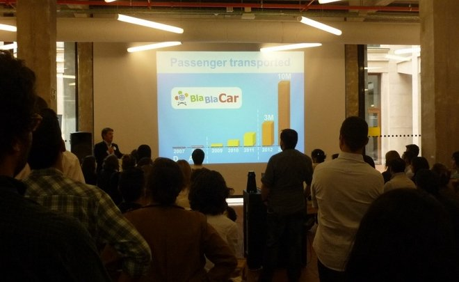 Russia becomes BlaBlaCar's biggest market