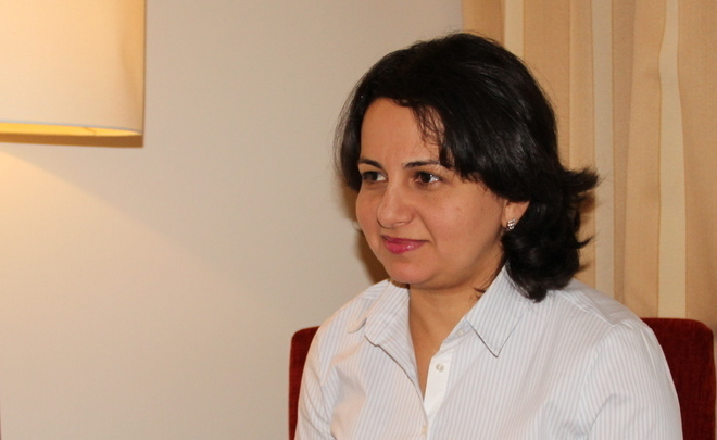 ''Tatar literature formed thanks to compositions of Azerbaijani writers''