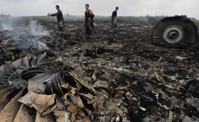 "Person investigated in MH17 case from Almetyevsk says about people ""from Holland"" reaching out to him"