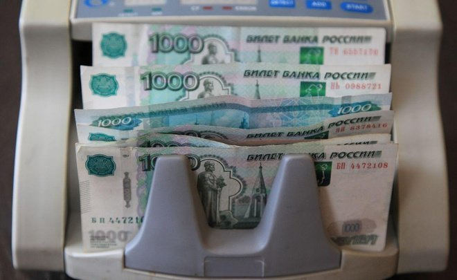 Russians asked not to panic because of the ruble collapse