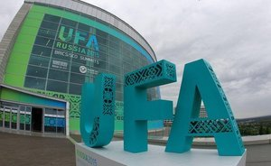 ''We have staked out a claim'': Chelyabinsk to fight against UFA for SCO and BRICS forums?