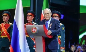 Mintimer Shaimiyev: 'How do I welcome the 100th anniversary of the TASSR? With pride'