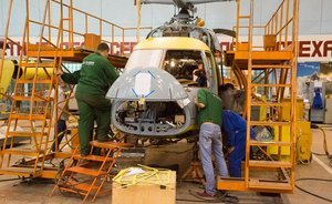 ''It's not only desired but life-saving'': Kazan Helicopters pray for $1,13bn Indian contract