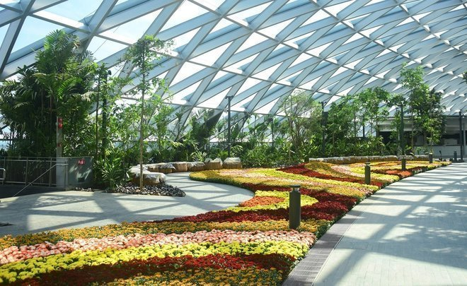 Turkish Polimeks looking for a place for greenhouses on 20 ha in Tatarstan