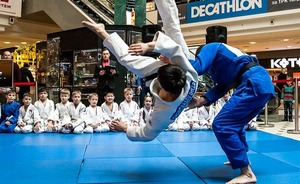 Countdown to the European Judo Championships – a few days to go
