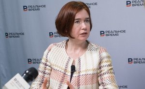 Natalia Orlova: ''With the imposition of sanctions, banks' external debt has shrank twice''