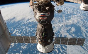 Roscosmos losing space market share