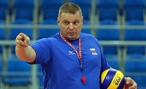 Vladimir Alekno: 'Russian national team is not the strongest in terms of volleyball technique'