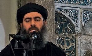 Written off caliph: was the al-Baghdadi project invented in the USA?