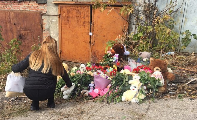 On the trail of Saratov tragedy: will death penalty protect children from maniacs?