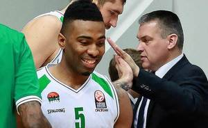 Corker Langford! UNICS vanquishes its main rival in Tel Aviv
