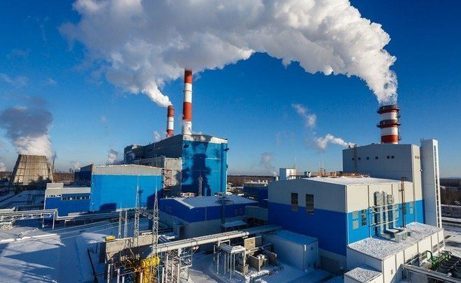 Kazan CHPP-3: how one of the biggest heat and power plants of republic developed
