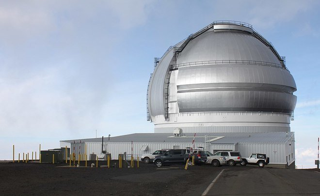 Russian Arctic may become home to new astronomical observatories