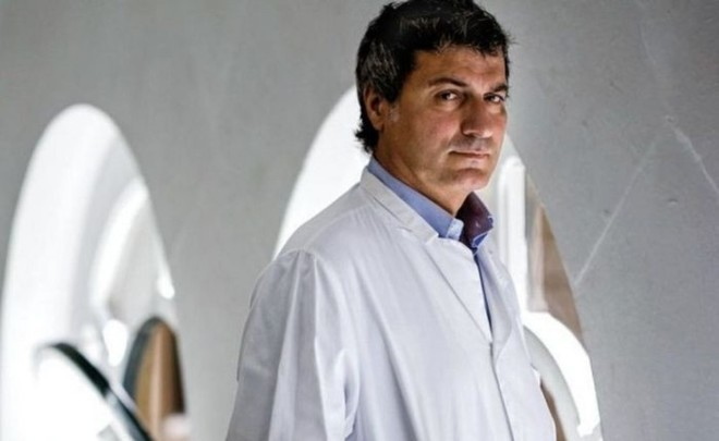 ''Dr. Evil'' left Kazan? Grant for scandalous surgeon Paolo Macchiarini not extended at Kazan University