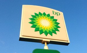 BP: ''We stay out of politics''