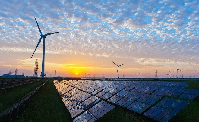 Europe bets on green power and succeeds