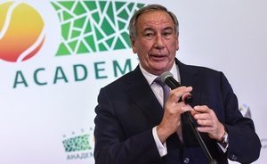 Shamil Tarpischev: ''The US Tennis Federation's budget is $225m, while we do with $5m''