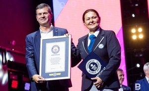How Kazan breaks Guinness World Record for the world's biggest IT hackathon