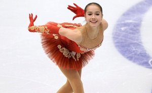 All will not turn the same as ere: Tatar girl from Izhevsk Alina Zagitova stronger than march of history