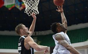 And Nizhny again. About how UNICS wins a victory in the second stage of European Cup
