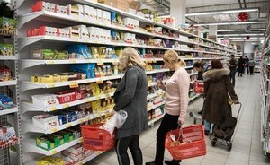 Discount for consumer: products might be withdrawn from resale in Russia