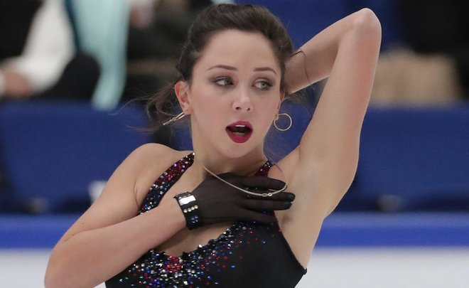 ''New Zagitova'' and ''support'' of judges deprived Tuktamysheva of victory in Japan