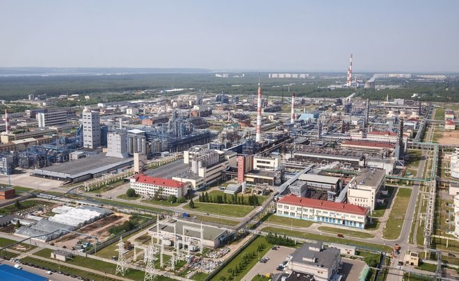 How petrochemical industry support project can lead to bankruptcy of leading manufacturing companies
