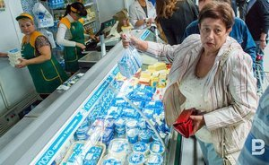 Fair dairy: Tatarstan dairy producers stop using palm oil?