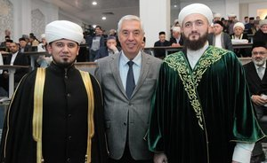 Mawlid in Bolgar: no high-profile guests but with new tafsir and Turkish headliner