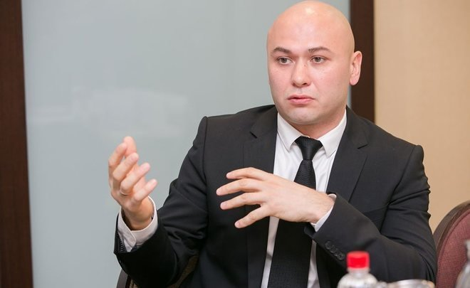 Delyus Sirazetdinov: ''They understand that they invest in Russia, they are ready with us – to jump in feet first''