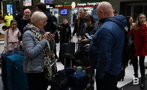 Demand for New Year tickets from Kazan rises by 20%