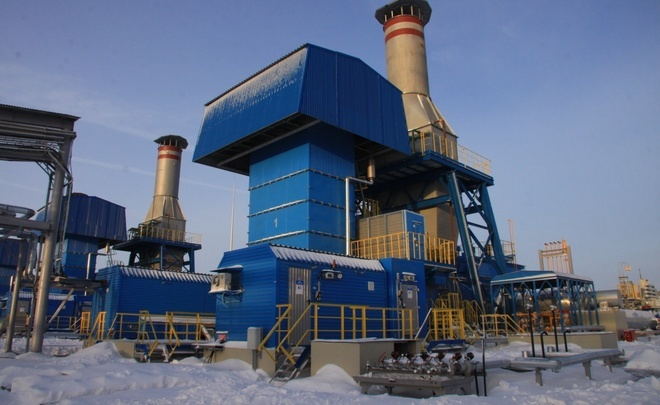 KMPO wins Siemens in Yamal