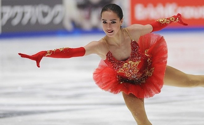 Zagitova shouldn't relax in the absence of Medvedeva: European Figure Skating Championships kick off in Minsk