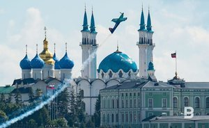 From WC to air races: what sports capital of Russia waits for