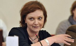 "Yelena Panfilova, Transparency International: ""Corruption has never suddenly reduced in Russia"""