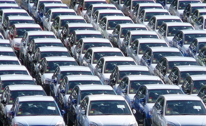 Russia to increase auto export twofold by 2019