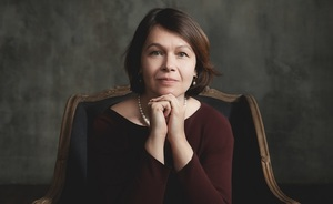 Anna Novikova: ''For the society it is still important the sacred sound of the phrase ''my child is a student at MSU''